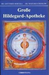 Große Hildegard - Apotheke