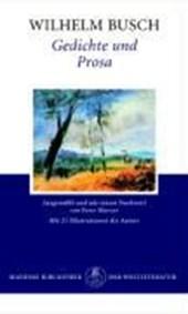 Gedichte und Prosa