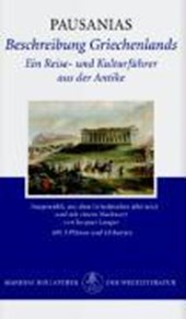 Beschreibung Griechenlands