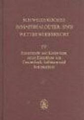 Patentrecht und Know-how, unter Einschluss von Gentechnik, Software und Sortenschutz