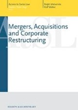 Mergers, Acquisitions and Corporate Restructuring | Ralph Malacrida |