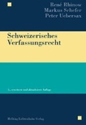 Schweizerisches Verfassungsrecht
