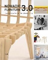 Nomadic furniture 3.0. : new liberated living | Martina Fineder |