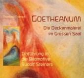 Goetheanum. Die Deckenmalerei im Grossen Saal