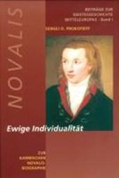 Novalis - Ewige Individualität
