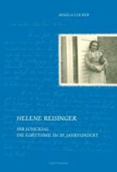 Helene Reisinger