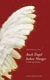 Auch Engel haben Hunger