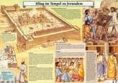 Alltag im Tempel zu Jerusalem