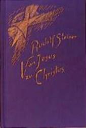Von Jesus zu Christus