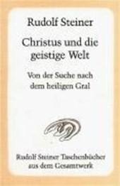 Christus und die geistige Welt