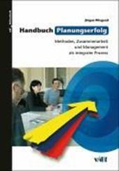 Handbuch Planungserfolg