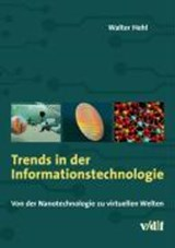 Trends in der Informationstechnologie | Walter Hehl |
