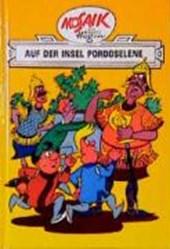 Ritter Runkel 06. Auf der Insel Pordoselene
