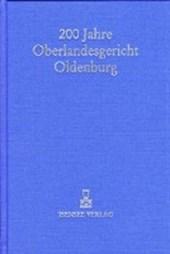 200 Jahre Oberlandesgericht Oldenburg