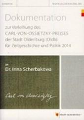 Dokumentation zur Verleihung des Carl-von-Ossietzky-Preises der Stadt Oldenburg (Oldb) für Zeitgeschichte und Politik 2016 an Ahmad Mansour