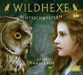 Wildhexe 04. Blutsschwestern