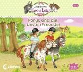 Leo & Lolli - Ponys sind die besten Freunde (01-03)