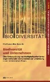 Biodiversität und Unternehmen