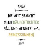 Namenskalender Anja