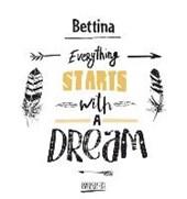 Namenskalender Bettina