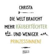 Namenskalender Christa