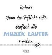 Namenskalender Robert