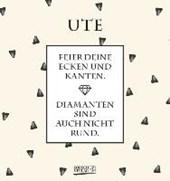 Namenskalender Ute