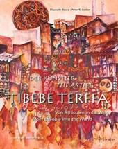 Der Künstler / The Artist Tibebe Terffa