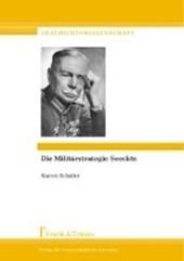 Die Militärstrategie Seeckts