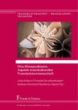 (Neu-)Kompositionen. Aspekte transkultureller Translationswissenschaft | auteur onbekend |