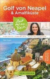 Golf von Neapel mit Amalfiküste - Zeit für das Beste