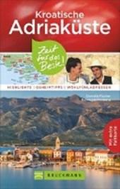 Kroatische Adriaküste - Zeit für das Beste