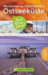Mecklenburg-Vorpommern Ostseeküste - Zeit für das Beste