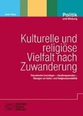 Kulturelle und religiöse Vielfalt nach Zuwanderung