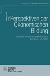 Perspektiven der Ökonomischen Bildung