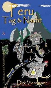 Peru Tag Und Nacht