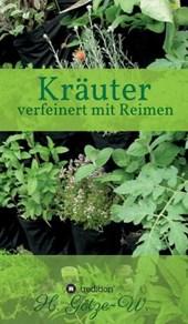 Krauter - Verfeinert Mit Reimen