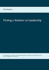 Finding a Solution to Leadership