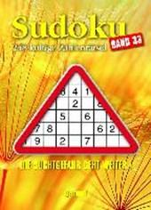 Sudoku - Band