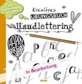 Handlettering Übungsbuch