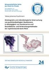 Histologische und mikrobiologische Untersuchung von punktionsbedingten Hautstanzen, in Abhängigkeit von Kanülenarten und Desinfektions- und Vorbereitungsmethoden der Injektionsstelle beim Pferd