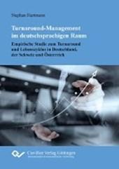 Turnaround-Management im deutschsprachigen Raum