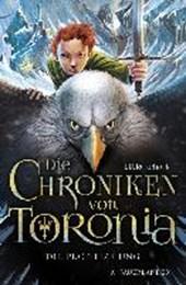 Die Chroniken von Toronia 01 - Die Prophezeiung