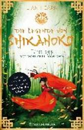 Die Legende von Shikanoko 02 - Fürst des schwarzen Waldes