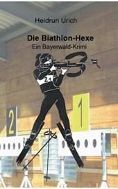 Die Biathlon-Hexe