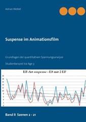 Suspense Im Animationsfilm