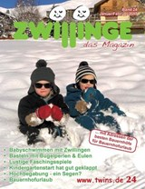 Zwillinge Das Magazin Jan./Feb. |  |