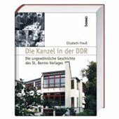 Die Kanzel in der DDR
