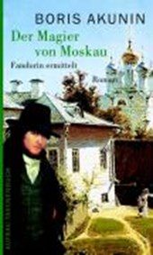 Der Magier von Moskau
