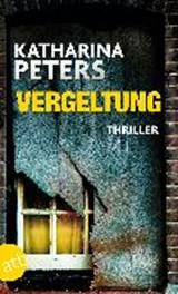 Vergeltung | Katharina Peters |